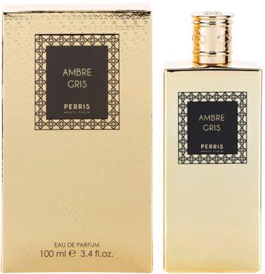 Perris Monte Carlo Ambre Gris parfémovaná voda unisex