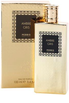 Perris Monte Carlo Ambre Gris woda perfumowana unisex 1