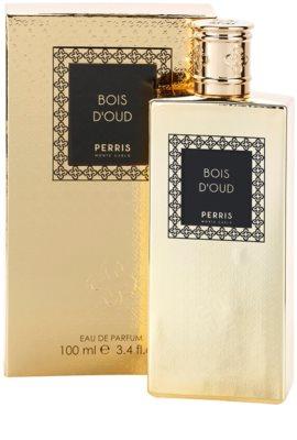 Perris Monte Carlo Bois d'Oud Eau de Parfum unisex 1