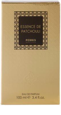 Perris Monte Carlo Essence de Patchouli Eau de Parfum unisex 4