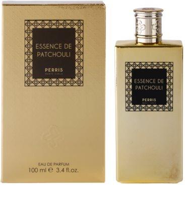 Perris Monte Carlo Essence de Patchouli parfumska voda uniseks