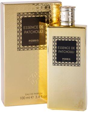 Perris Monte Carlo Essence de Patchouli Eau de Parfum unisex 1