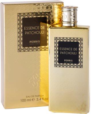 Perris Monte Carlo Essence de Patchouli parfumska voda uniseks 1