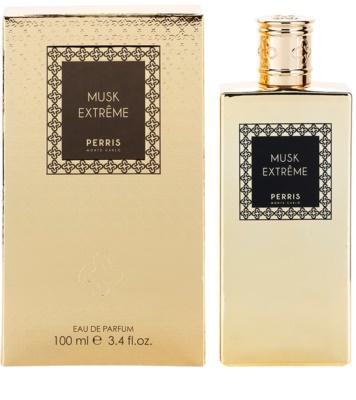 Perris Monte Carlo Musk Extreme Eau de Parfum unissexo