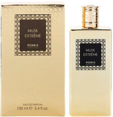 Perris Monte Carlo Musk Extreme parfémovaná voda unisex