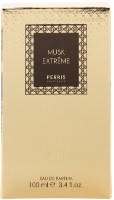 Perris Monte Carlo Musk Extreme Eau de Parfum unisex 4