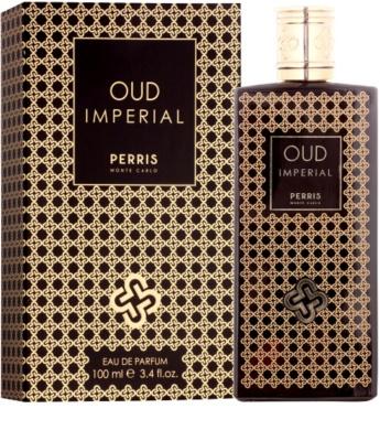 Perris Monte Carlo Oud Imperial eau de parfum unisex 1