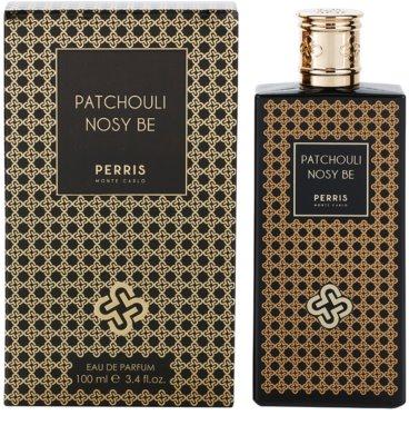 Perris Monte Carlo Patchouli Nosy Be парфюмна вода унисекс