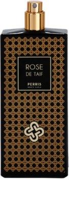Perris Monte Carlo Rose de Taif eau de parfum teszter unisex