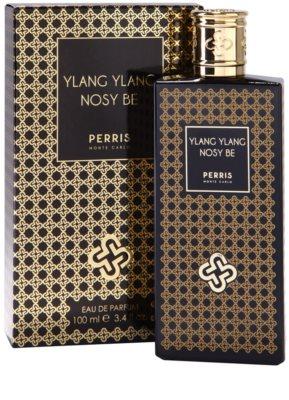Perris Monte Carlo Ylang Ylang Nosy Be eau de parfum para mujer 1