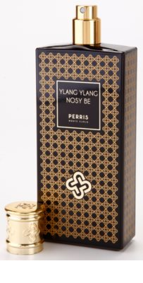 Perris Monte Carlo Ylang Ylang Nosy Be eau de parfum teszter nőknek 1