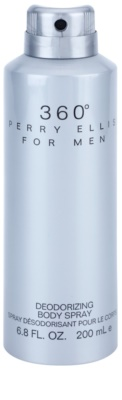 Perry Ellis 360° for Men Körperspray für Herren