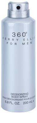 Perry Ellis 360° for Men spray do ciała dla mężczyzn