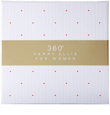 Perry Ellis 360° lote de regalo 2