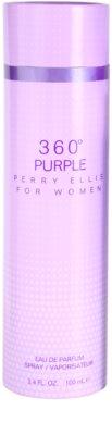 Perry Ellis 360° Purple parfémovaná voda pre ženy 4