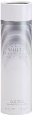 Perry Ellis 360° White Eau de Toilette para homens 4