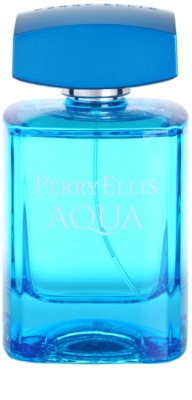 Perry Ellis Aqua Eau de Toilette para homens 2