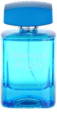 Perry Ellis Aqua toaletní voda pro muže 2