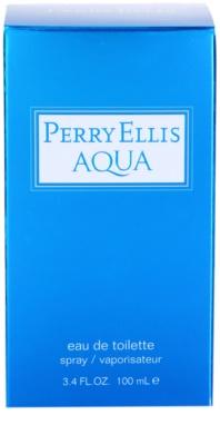 Perry Ellis Aqua toaletní voda pro muže 4