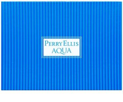 Perry Ellis Aqua seturi cadou 1