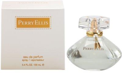 Perry Ellis Perry Ellis parfémovaná voda pro ženy