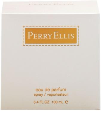 Perry Ellis Perry Ellis parfumska voda za ženske 4