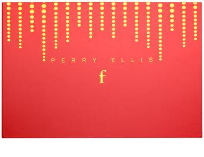 Perry Ellis f coffret presente 1