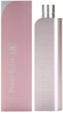 Perry Ellis 18 eau de parfum nőknek