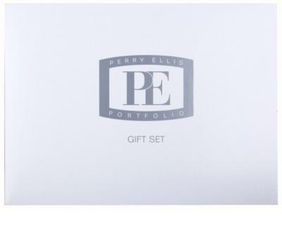 Perry Ellis Portfolio Gift Set 1
