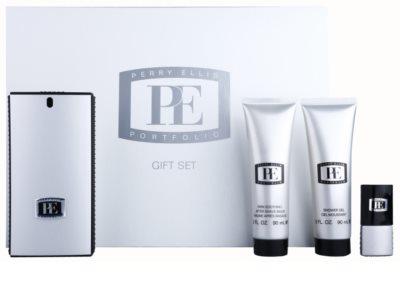Perry Ellis Portfolio Gift Set