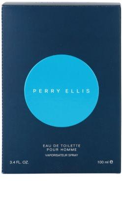Perry Ellis Perry Ellis Pour Homme Eau de Toilette für Herren 4