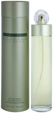 Perry Ellis Reserve For Women eau de parfum nőknek