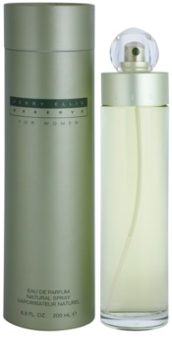 Perry Ellis Reserve For Women eau de parfum para mujer