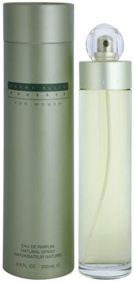 Perry Ellis Reserve For Women парфумована вода для жінок