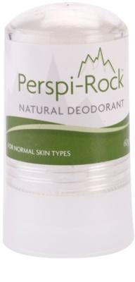 Perspi-Rock Natural минерален дезодорант твърд кристал