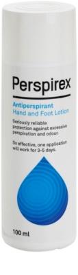 Perspirex Original tonikum proti pocení dlaní a chodidel s účinkem 3 - 5 dní