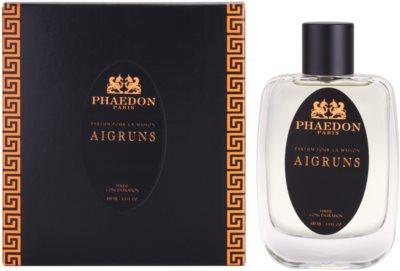 Phaedon Aigruns spray para el hogar