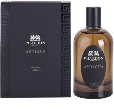 Phaedon Antigua Eau de Parfum unisex