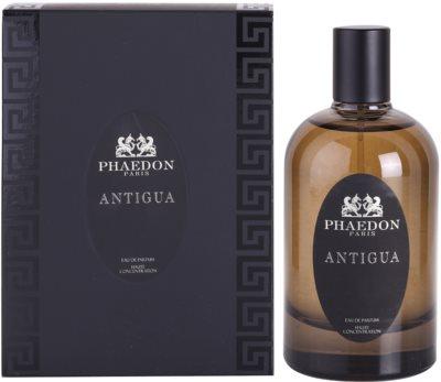 Phaedon Antigua parfumska voda uniseks