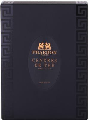 Phaedon Ashes of Tea eau de toilette unisex 4