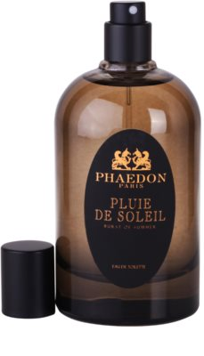 Phaedon Burst of Summer eau de toilette unisex 3