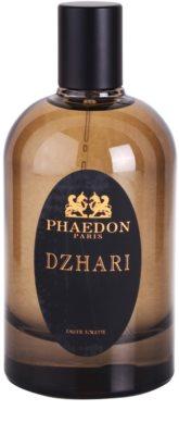 Phaedon Dzhari eau de toilette unisex 2