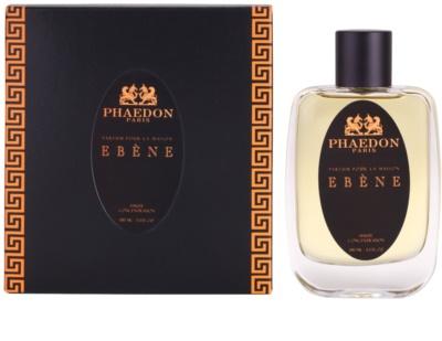 Phaedon Ebene spray para el hogar