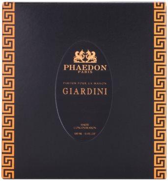 Phaedon Giardini spray para o lar 4