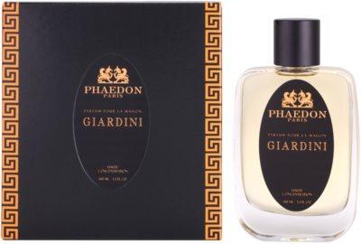 Phaedon Giardini Raumspray