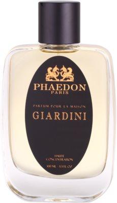 Phaedon Giardini spray para o lar 2