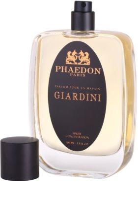 Phaedon Giardini spray para o lar 3
