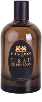 Phaedon L'Eau de Phaedon eau de toilette unisex 2