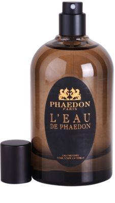 Phaedon L'Eau de Phaedon eau de toilette unisex 3