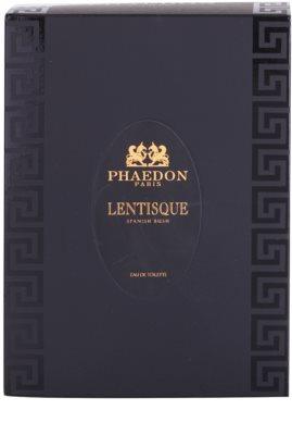 Phaedon Lentisque toaletna voda uniseks 4